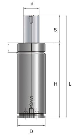 Px cilindro Powertec Bru y Rubio