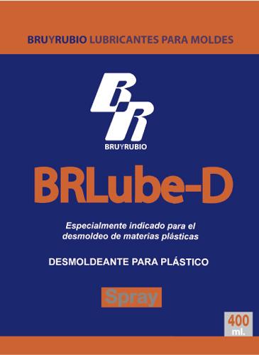 BRLube-D Lubricantes Bru y Rubio