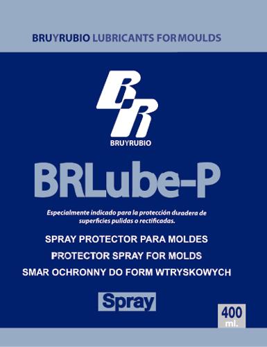 BRLube-P Lubricantes Bru y Rubio
