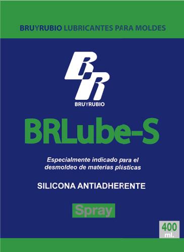 BRLube-S Lubricantes Bru y Rubio