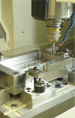 Special Machining